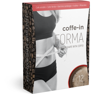 Coffee in Forma